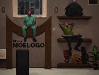 Moelogo – I Wonder
