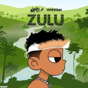 Nasty C & DJ Whoo kid – Palm Trees mp3 download