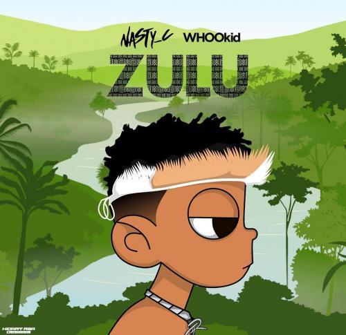Nasty C Ft. DJ Whoo Kid – Not The Same mp3 download