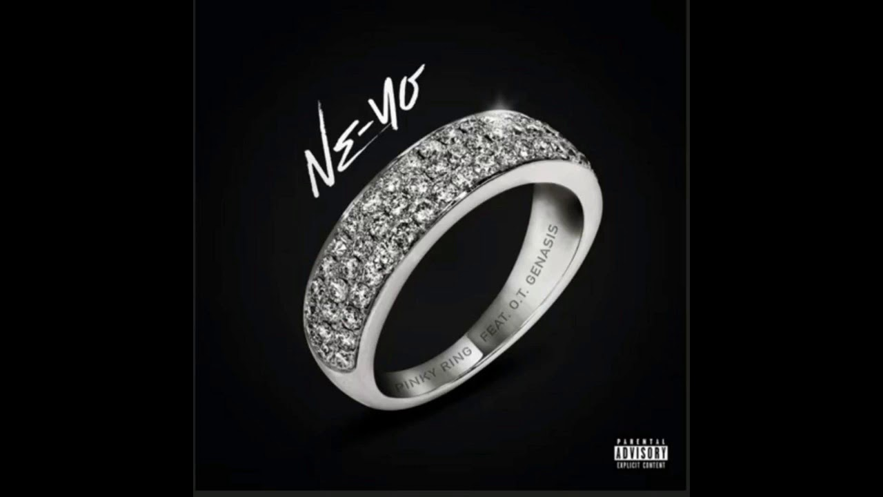 Ne-Yo Ft. OT Genasis – Pinky Ring (Instrumental) download