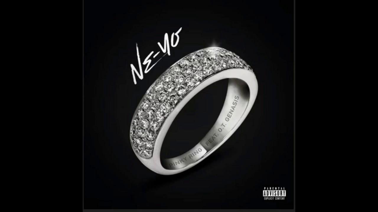 Ne-Yo Ft. OT Genasis – Pinky Ring (Instrumental) download