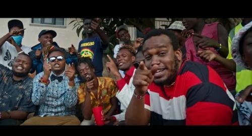 Ochungulo – Mpenzi Mtazamaji Ft. Kansoul mp3 download