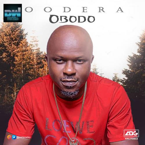 Oodera – Obodo  mp3 download