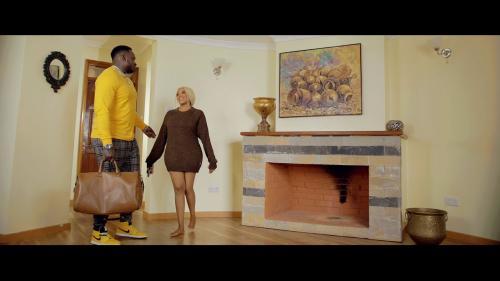 Otile Brown Ft. Khaligraph Jones – Hit & Run  mp3 download