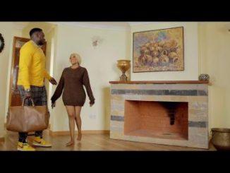 Otile Brown Ft. Khaligraph Jones – Hit & Run (Audio + Video)