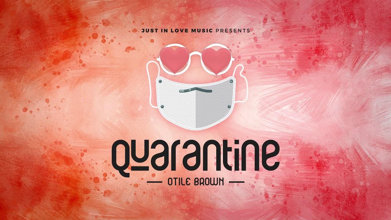 Otile Brown – Quarantine mp3 download