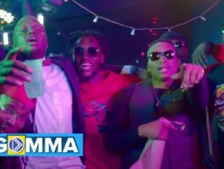 Otile Brown Ft. Mejja, Magix Enga – Watoto Na Pombe (Audio + Video)