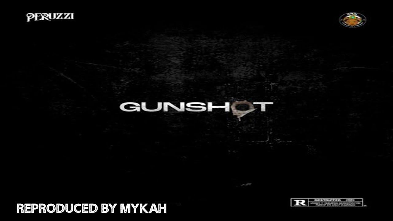 Peruzzi – Gunshot (Instrumental) mp3 download
