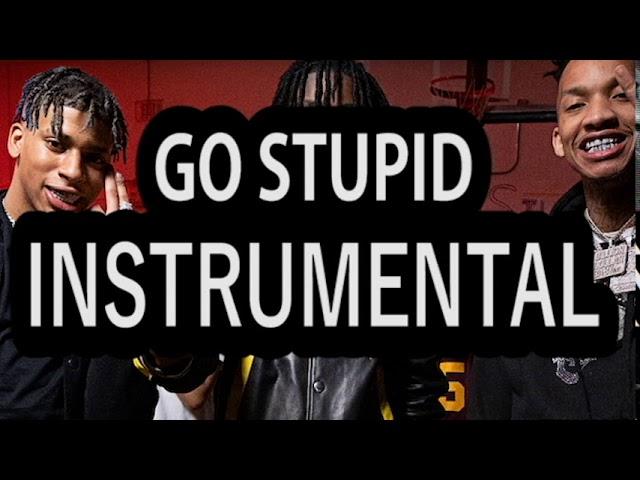 Polo G, Stunna 4 Vegas & NLE Choppa – Go Stupid (Instrumental) download