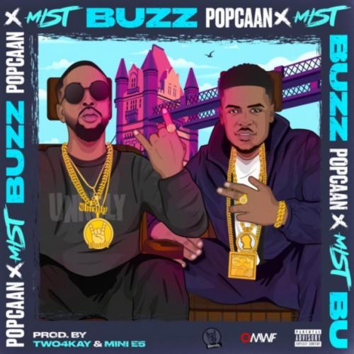 Popcaan – Buzz Ft. Mist mp3 download