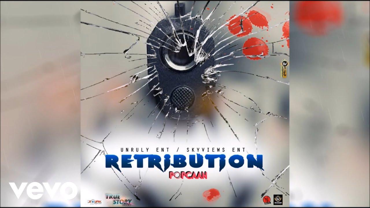Popcaan – Retribution mp3 download