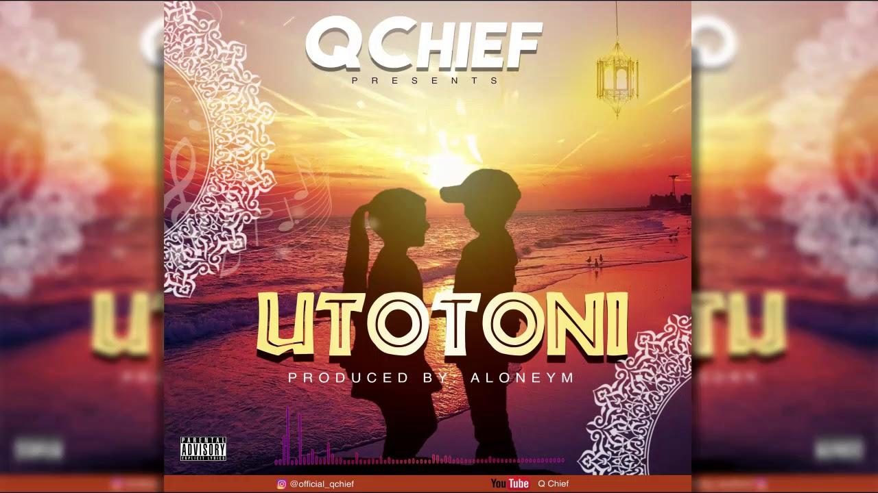 Q Chief – Utotoni mp3 download