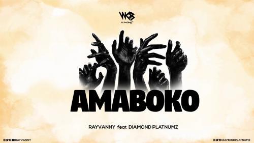 Rayvanny – Amaboko Ft. Diamond Platnumz mp3 download