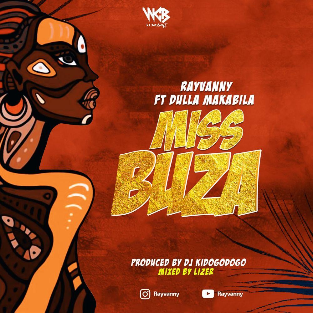 Rayvanny – Miss Buza Ft. Dulla Makabila mp3 download