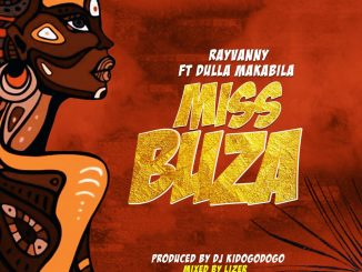 Rayvanny – Miss Buza Ft. Dulla Makabila