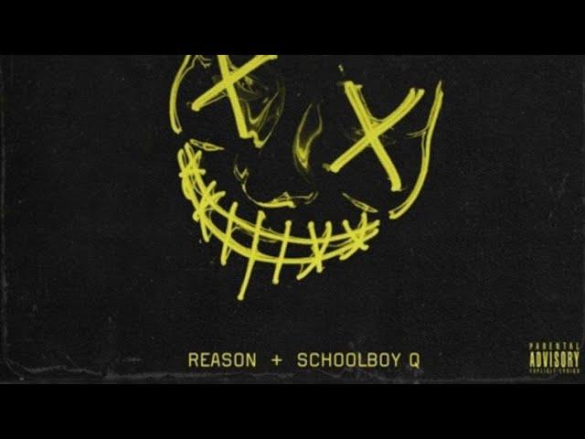 Reason – Pop Shit Instrumental Ft. Schoolboy Q download