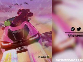 Rema – Beamer (Bad Boys) Instrumental mp3 download