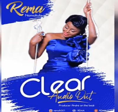 Rema Namakula – Clear mp3 download