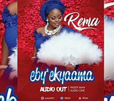 Rema Namakula – Ekyama mp3 download
