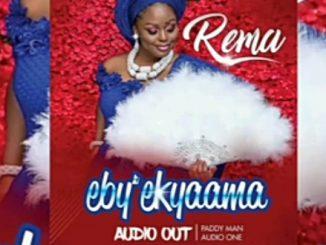 Rema Namakula - Ekyama Mp3 Audio Download