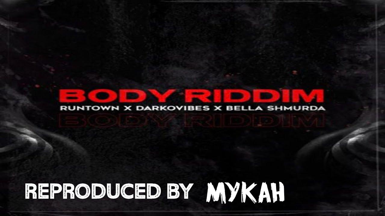 Runtown – Body Riddim (Instrumental) mp3 download