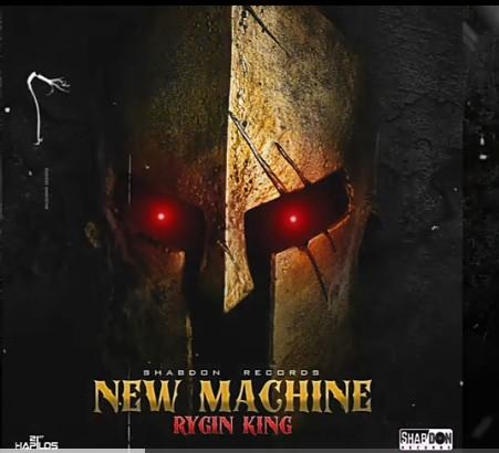 Rygin King – New Machine mp3 download