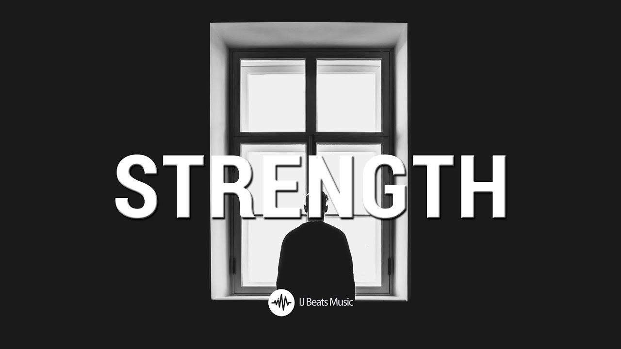 STRENGTH – Emotional Gospel R&B Rap Instrumental mp3 download