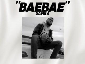 Samra – BAEBAE (Instrumental) mp3 download