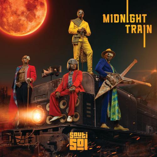 Sauti Sol – Rhumba Japani Ft. Bensoul, Kaskazini, Nviiri The Storyteller mp3 download