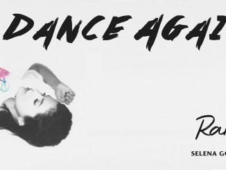Selena Gomez – Dance Again (Instrumental) mp3 download