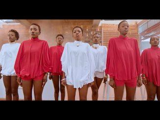 Sheebah Ft. Fik Fameica – Tevunya (Audio + Video)