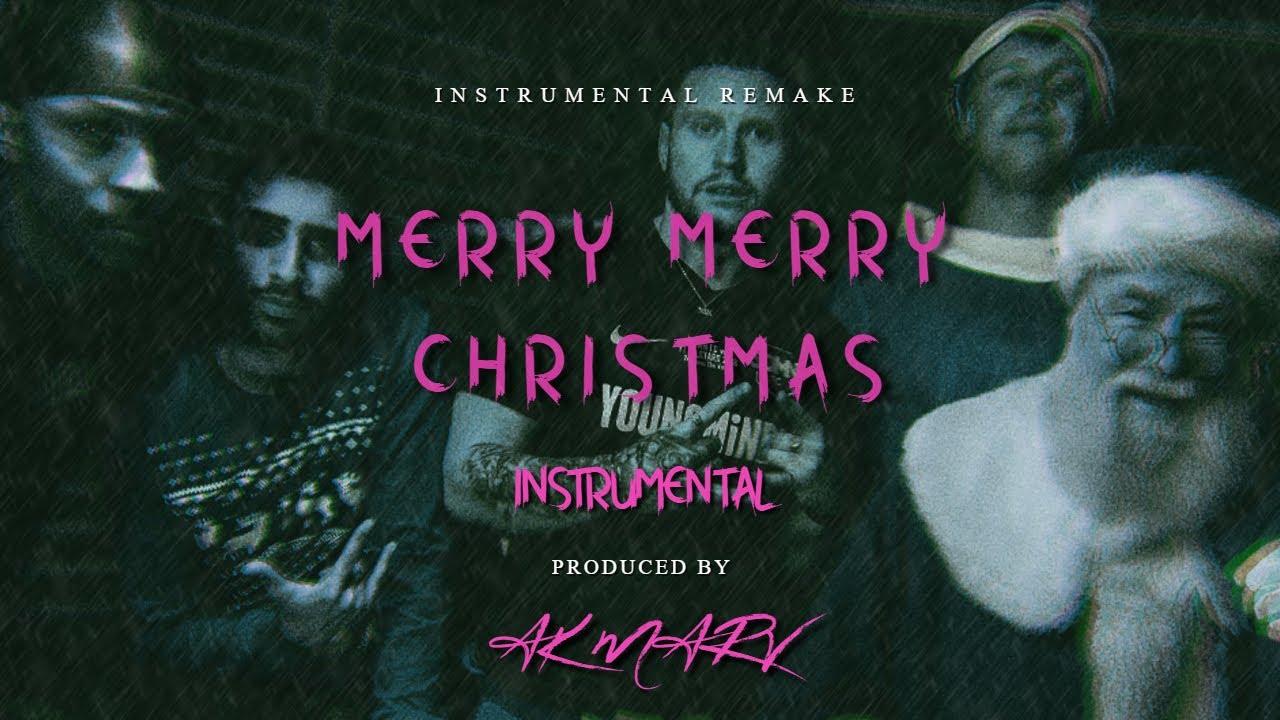 Sidemen – Merry Merry Christmas Instrumental Ft. Jme & LayZ download