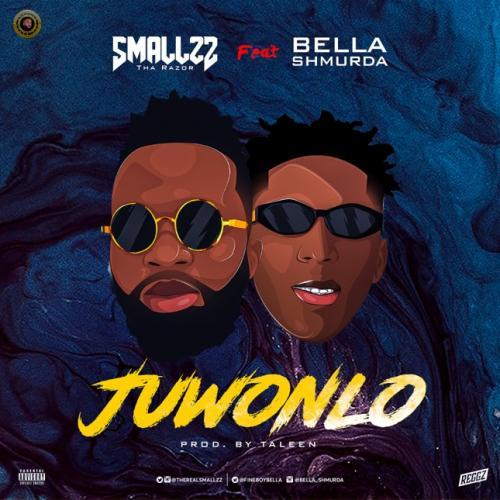Smallzz Tha Razor (STR) – Juwonlo Ft. Bella Shmurda mp3 download