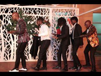 Sol Generation Ft. Sauti Sol – Ukiwa Mbali (Audio + Video)