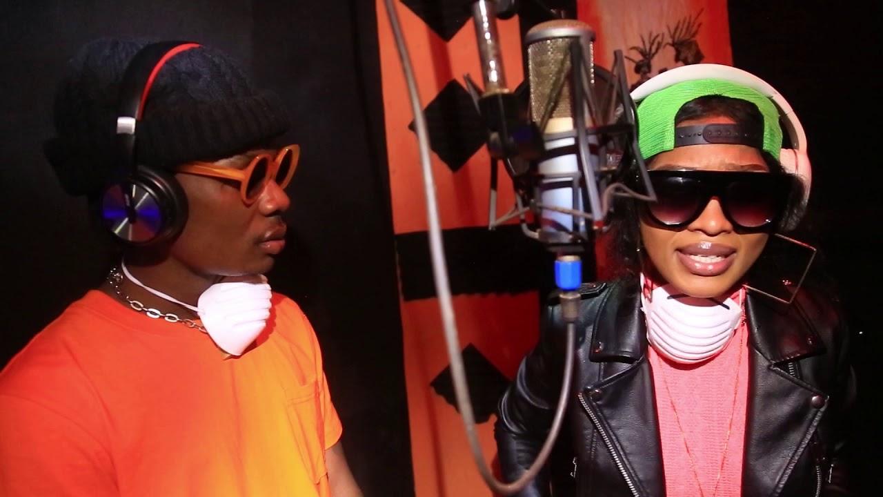 Spice Diana Ft. Fik Fameica – Corona  mp3 download