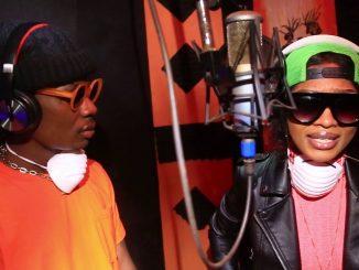 Spice Diana Ft. Fik Fameica – Corona (Audio + Video)