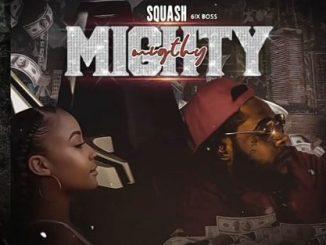 Squash – Mighty