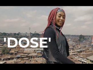 Ssaru – Dose (Audio + Video)