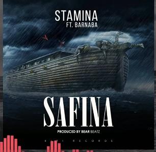 Stamina Ft. Barnaba – Safina | DOWNLOAD mp3 download