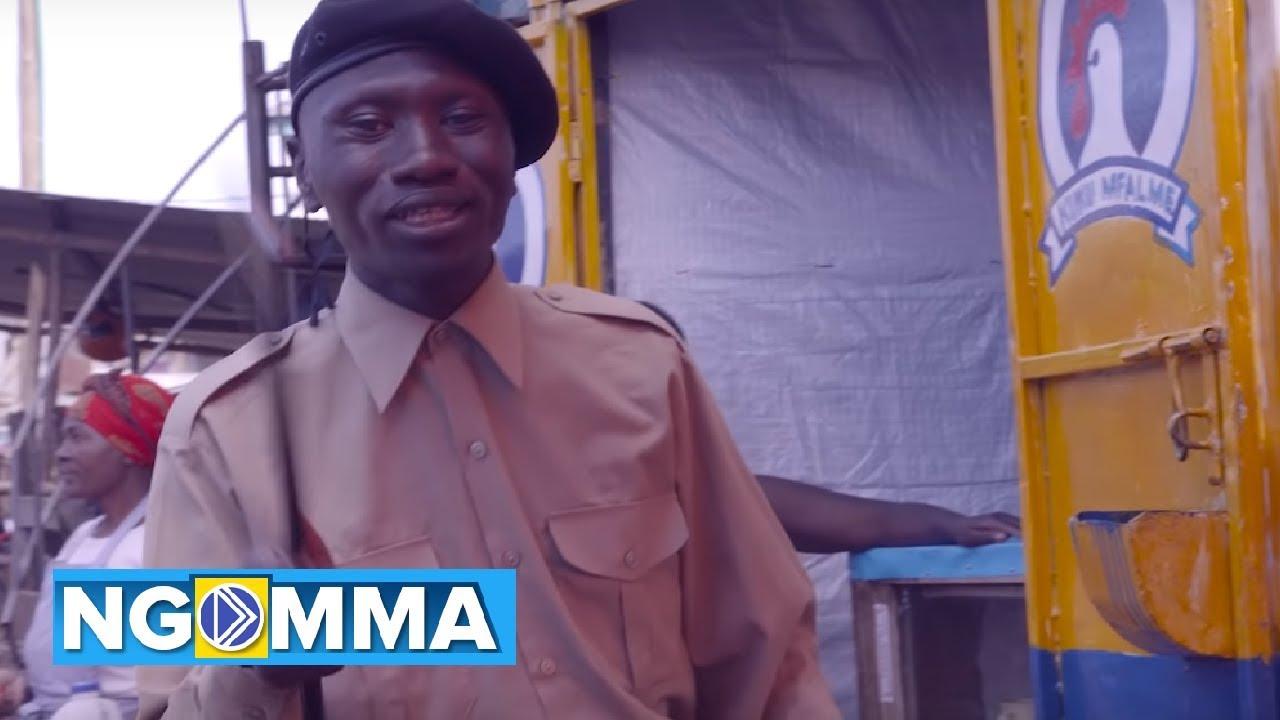 Stivo Simple Boy – Tuheshimu Ndoa mp3 download
