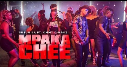 Susumila – Mpaka Chee Ft. Ommy Dimpoz  mp3 download