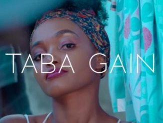 Taba Gain – Chizi (Audio + Video)