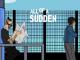 Tekno – Sudden (Visualizer)