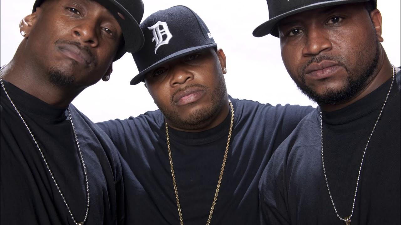The Dayton Family – Ghetto (Instrumental) mp3 download