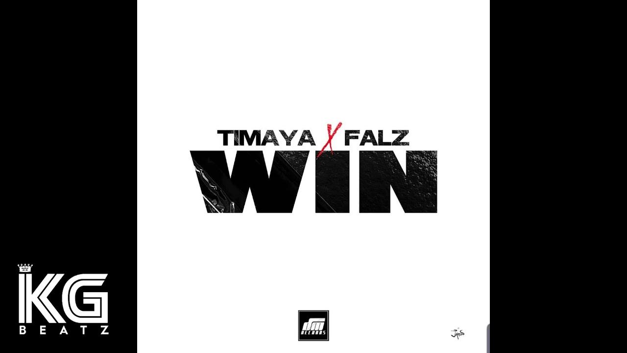 Timaya Ft. Falz – Win (Instrumental) download