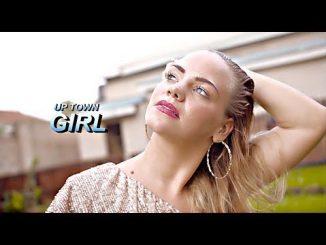 Timmy Tdat – UpTown Girl Ft. Beenie Gunter [Video + Audio]