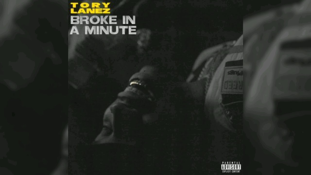 Tory Lanez – Broke In A Minute (Instrumental) mp3 download