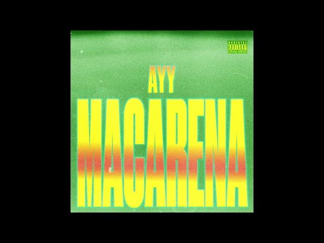Tyga & Ozuna Ayy Macarena (Instrumental) mp3 download
