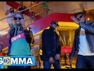 VDJ JONES – Riba Ft. Dj Kaywise, Odi Wa Murang'a, Nelly The Goon, TheOnlyDelo, BreederLW, Nifty Boi (Audio + Video)