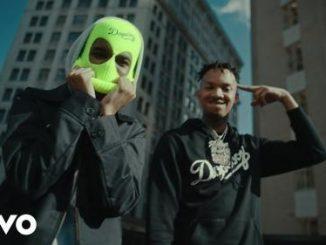 Lil Poppa – Bankrolls & Groupie Hoes Ft. Stunna 4 Vegas
